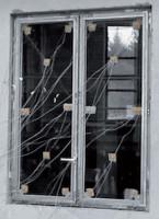 Fenêtres 1 vantail et 2 vantaux EW30/EI30
